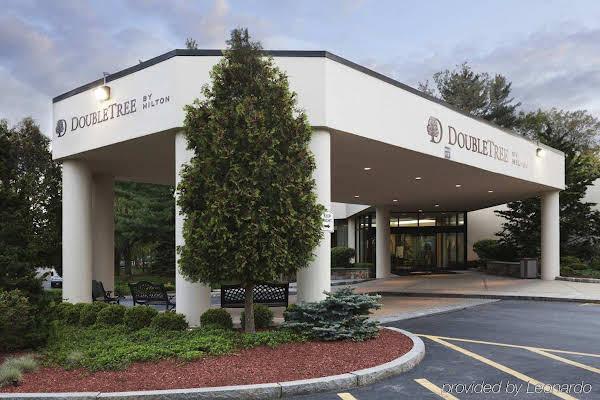 DoubleTree by Hilton Hotel Boston - Bedford Glen