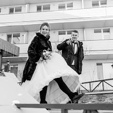 Wedding photographer Vitaliy Sidorov (BBCBBC). Photo of 25.11.2018