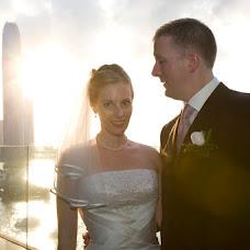 婚禮攝影師Sean Baylis(Whitebox)。09.04.2019的照片