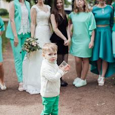 Hochzeitsfotograf Anastasiya Melnikovich (Melnikovich-A). Foto vom 21.10.2017