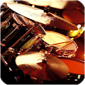 Learn to play the drums icon