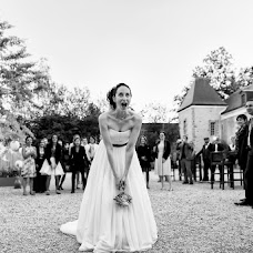 Wedding photographer Maryline Krynicki (marylinekrynick). Photo of 27.04.2016