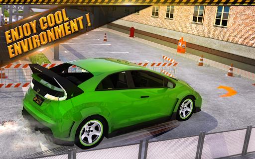 Modern Driving School 3D 1.5 screenshots 10