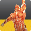 Muscle Tests 1 icon