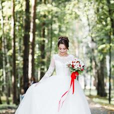Wedding photographer Evgeniy Marketov (marketoph). Photo of 10.09.2017