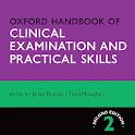 Oxford Handbook CliniEx&P S icon