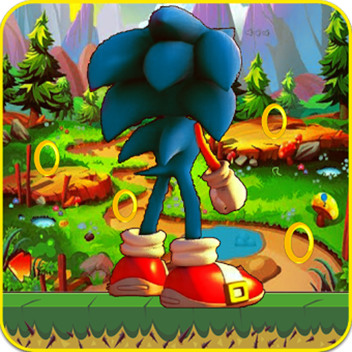 Super Sonic Jungle Adventures (game)