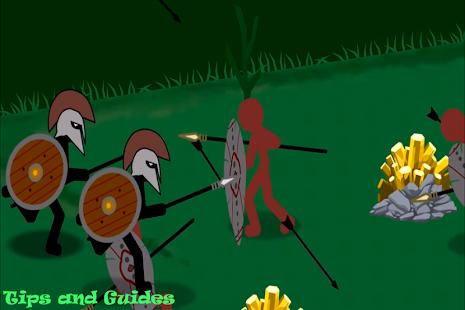 Tip for Stick War Legacy - náhled