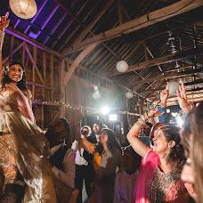 Wedding photographer Ben Minnaar (BenMinnaar). Photo of 10.01.2017