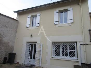 Maison 4 pièces 79,44 m2