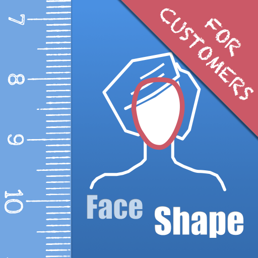 Face Shape Meter | Custom Version