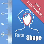 Face Shape Meter | Custom Version (Unreleased)