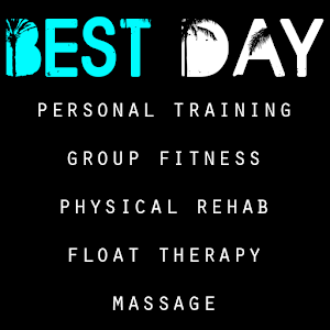 Best Day Fitness Gratis