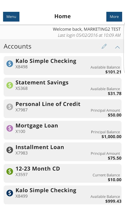 American Savings Bank Hawaii- screenshot