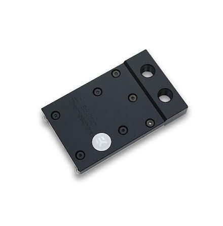 EK vannblokk for skjermkort, Thermosphere - Acetal + Nickel