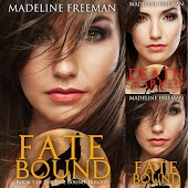 Fate Bound Trilogy