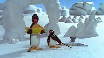 Like Father, Like Pingu
