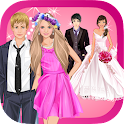 Couples Dress Up Games icon