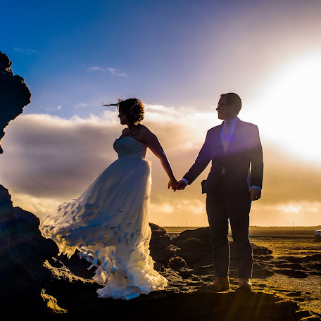 Wedding photographer Kristiaan Madiou (madiou). Photo of 24.08.2016