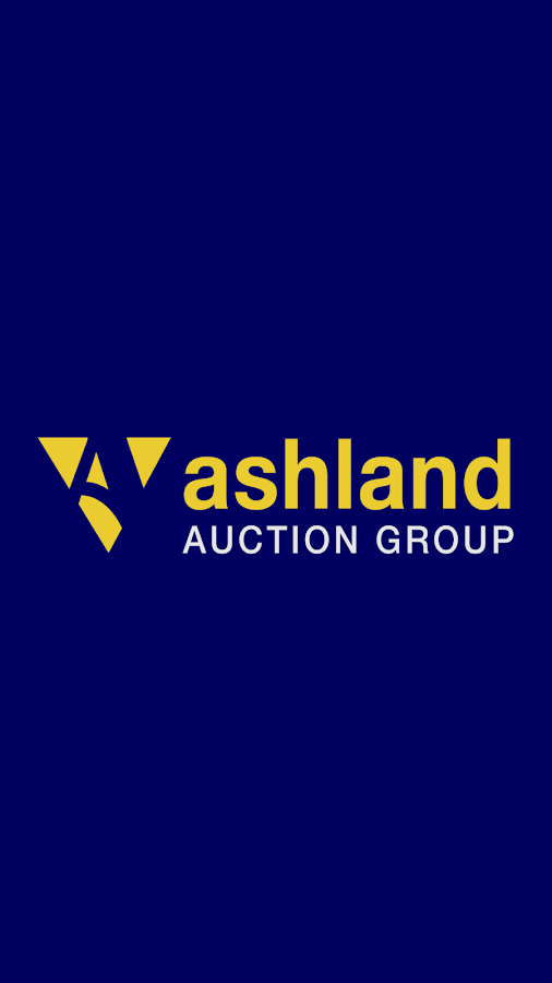 Ashland Auction Group- screenshot