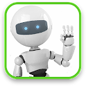 Robotic Chat icon
