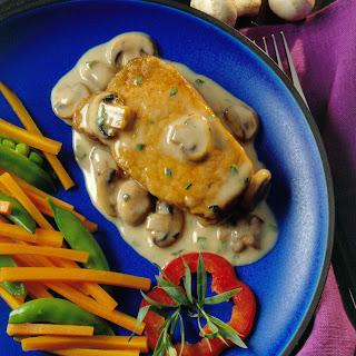 Americas Cut Mushroom Recipe