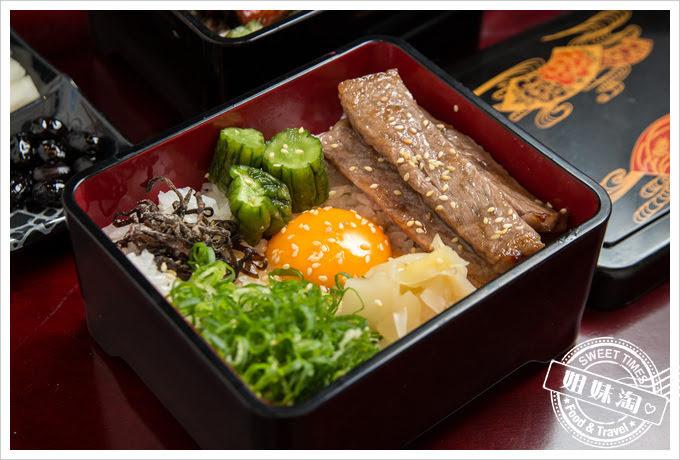 番太郎日式居酒屋日本A5和牛蓋飯