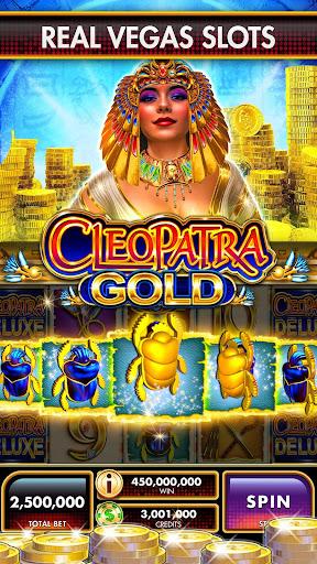 Casino Slots DoubleDown Fort Knox Free Vegas Games screenshots 1
