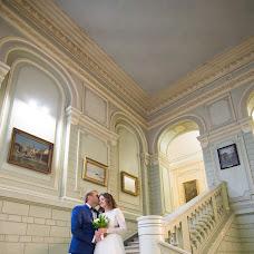 Wedding photographer Olga Markarova (id41468862). Photo of 14.11.2017