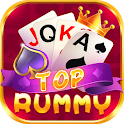 Top Rummy - Play rummy online icon