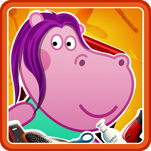 Hair Salon: Fashion Games for Girls (game)