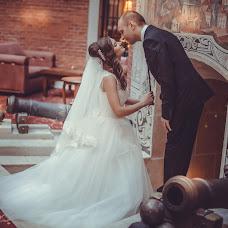 Wedding photographer Andrey Voytekhovskiy (rotorik). Photo of 18.02.2016