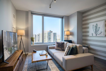 North LaSalle Drive #2204 Serviced Apartment, Gold Coast