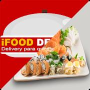 Restaurante Japonês - iFood Delivery APK