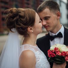 Wedding photographer Andrey Afonin (afoninphoto). Photo of 14.09.2017