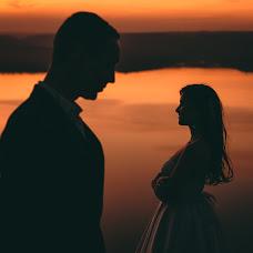 Fotógrafo de bodas Nikolay Schepnyy (schepniy). Foto del 12.11.2017