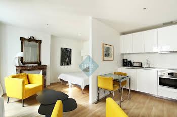 Appartement 2 pièces 27,63 m2