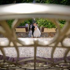 Wedding photographer Ruben Cosa (rubencosa). Photo of 30.10.2017