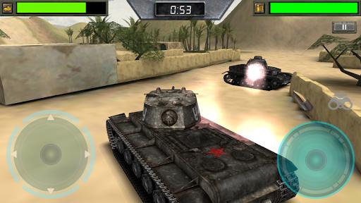 War World Tank 2 1.3.0 screenshots 12
