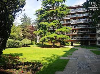Appartement 4 pièces 144,03 m2