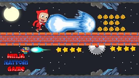 Descargar Ninja Hattori Game APK 1.0 APK para Android - juegos ...