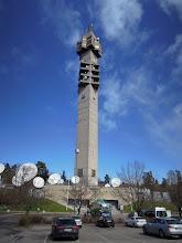 Photo: Kaknäs tårnet