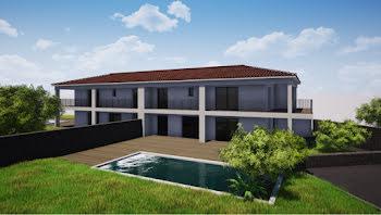 villa à Ajaccio (2A)