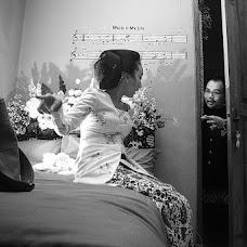 Wedding photographer Irawan gepy Kristianto (irawangepy). Photo of 03.12.2014