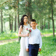 Wedding photographer Timur Isaliev (Isaliev). Photo of 31.07.2017