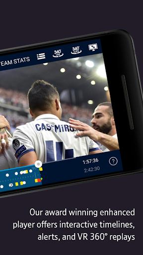 BT Sport 5.15.0 screenshots 2