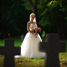 Wedding photographer Gleb Isakov (isakovgk). Photo of 30.03.2016