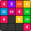 2048 Number Puzzle Board Game icon