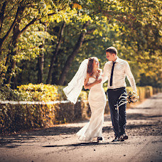 Wedding photographer Yuriy Kosyuk (yurkos). Photo of 13.09.2015