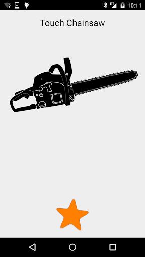 Chain Saw Chainsaw Simulation